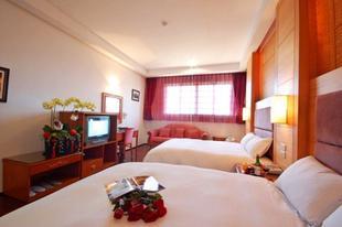 南投清境竣悅空中花園渡假山莊 Jun Yue Garden Resort