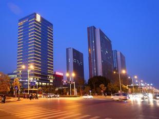 鎮江九華錦江國際酒店Jiuhua Jin Jiang International Hotel