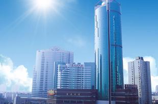 上海寶安大酒店Baoan Hotel