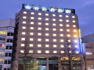 Dormy Inn飯店 - 仙台分館天然溫泉Dormy Inn Sendai Annex Natural Hot Spring