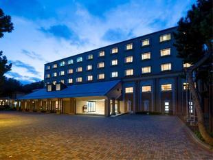 大洗公園酒店Oarai Park Hotel