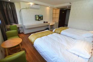 泉州華佳商務賓館Huajia Business Hotel