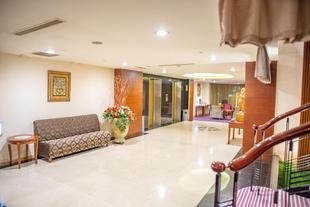 悅喜商務飯店