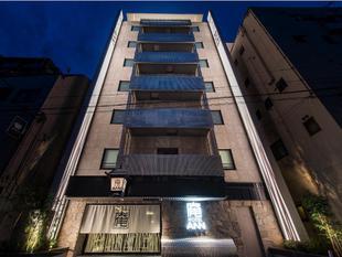 淺草庵飯店Hotel Ann Asakusa