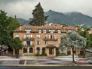 波哥大卡薩麥地那四季飯店 Four Seasons Hotel Casa Medina, Bogota