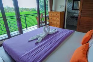 普特拉家庭旅館 Putra Homestay