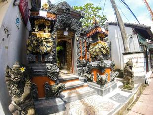 烏布濕婆別墅Shiva House Ubud