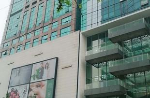 上海嘉霆國際公寓酒店
