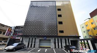 大邱博日鋼琴酒店Daegu Bonri Piano Hotel