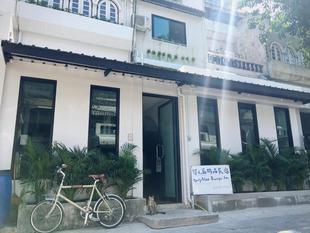 曼谷嬰兒藍精品民宿 Baby Blue Inn Bangkok