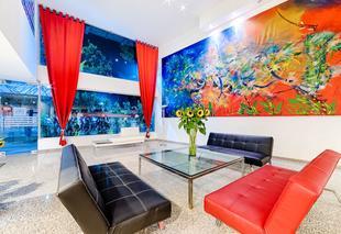 波哥大海洋飯店
