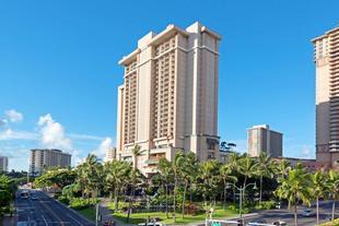 夏威夷希爾頓分時度假俱樂部酒店