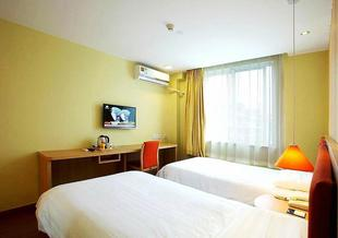 瀘州鴻升賓館 Luzhou Hongsheng Hotel