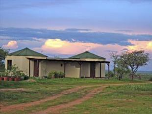 E探戈牧場貴賓圓形公寓 Etango Ranch Guest Farm Rondawels Apartment