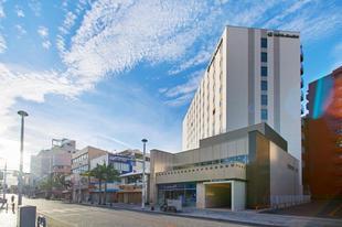 那霸格拉斯麗飯店Hotel Gracery Naha