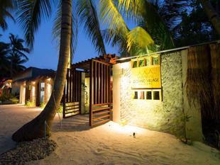 馬爾代夫海洋村飯店 Oceanic Village Maldives