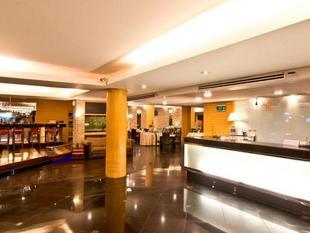財神飯店Fortuna Hotel
