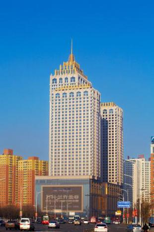 瀋陽皇朝萬鑫酒店