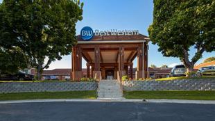 最佳西方波卡特洛旅館Best Western Pocatello Inn