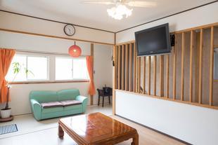 真鶴寄居蟹旅館 852Guesthouse Manazuru Yadokari 852