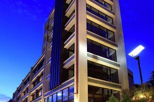 力麗哲園(南投月潭館)Lealea Garden Hotels Moon