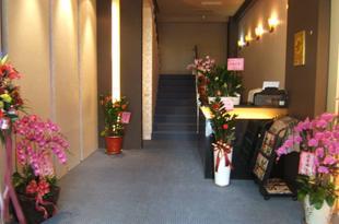 高雄金谷商務旅館KingKu Hotel