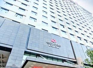 武漢藍天龍韻大飯店Lamtin Longwin Hotel