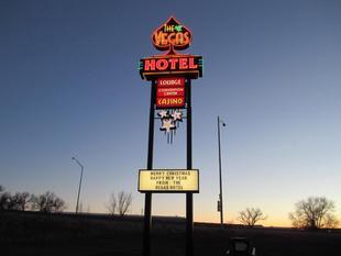 拉斯維加斯酒店