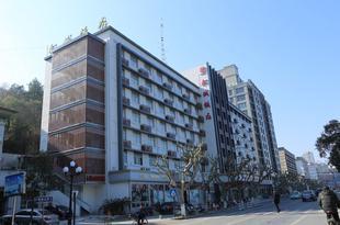 千島湖鬆城飯店Songcheng Hotel
