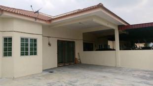 新邦的4臥室獨棟住宅 - 423平方公尺/2間專用衛浴Go Holiday Taiping Homestay