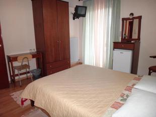 40普拉塔尼亞公寓40 Platania