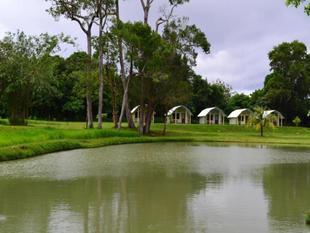 布吉營地Phuket Campground