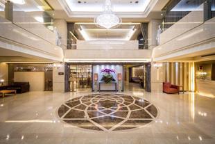 彰化員林麗禧酒店