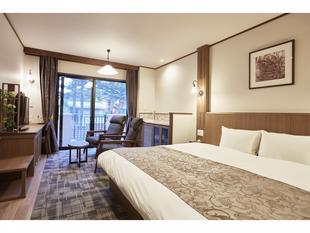 舊軽井澤盧西安酒店Le Chien Kyukaruizawa