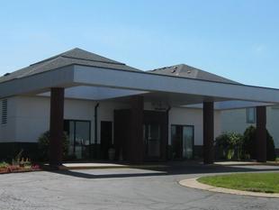 庭院旅館Courtyard Inn