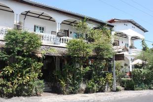 Hotel Jardin de la Paix