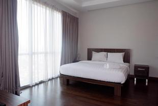 Best Choice Living 1BR The Mansion at Kemang Apartment By Travelio