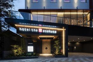 The b東京淺草飯店The b Tokyo Asakusa