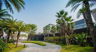 藍楹灣度假酒店Shenzhen Bay Breeze Resort
