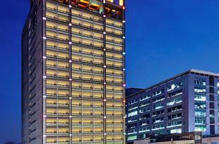 國都最佳西方精品酒店Best Western Premier Hotel Kukdo
