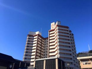鬼怒川陽光飯店Hotel Sunshine Kinugawa