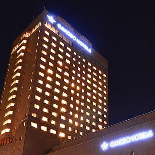 千葉光芒飯店