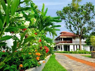 洛基別墅Rockery Villa