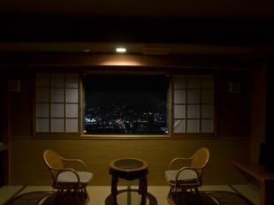 長崎市藍天賓館Nagasaki Blue Sky Hotel