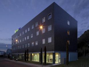潘普洛納智選假日飯店Holiday Inn Express Pamplona