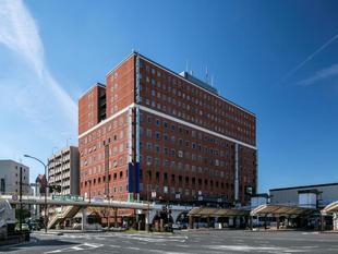 APA飯店 - 倉敷站前APA Hotel Kurashiki-Ekimae