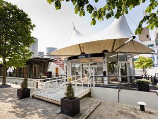 鹿特丹飯店H2otel Rotterdam