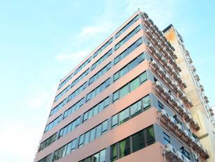 雲浦酒店VP Hotel