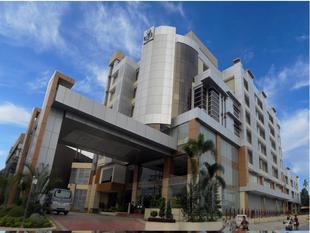 大8企業飯店 Big 8 Corporate Hotel