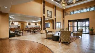 最佳西方PLUS帕洛阿爾托套房旅館Best Western Plus Palo Alto Inn and Suites